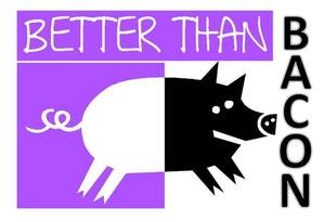 Better Than Bacon's logo